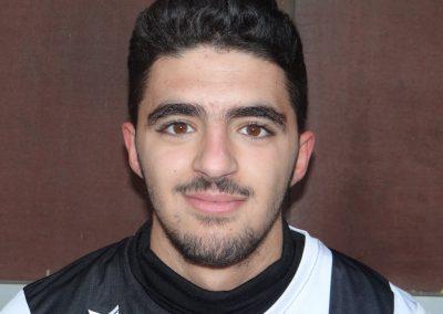 Ismael Rahmouni Badi