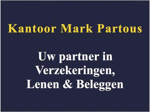 Kantoor Mark Partous