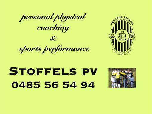 STOFFELS PV